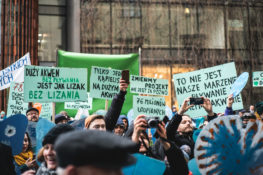 Zakrzówek Protest 2