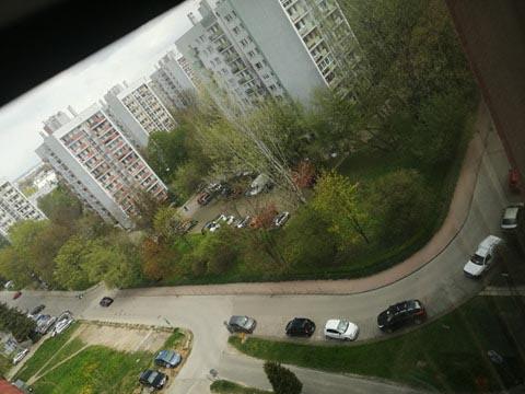 ul. Rozdroże